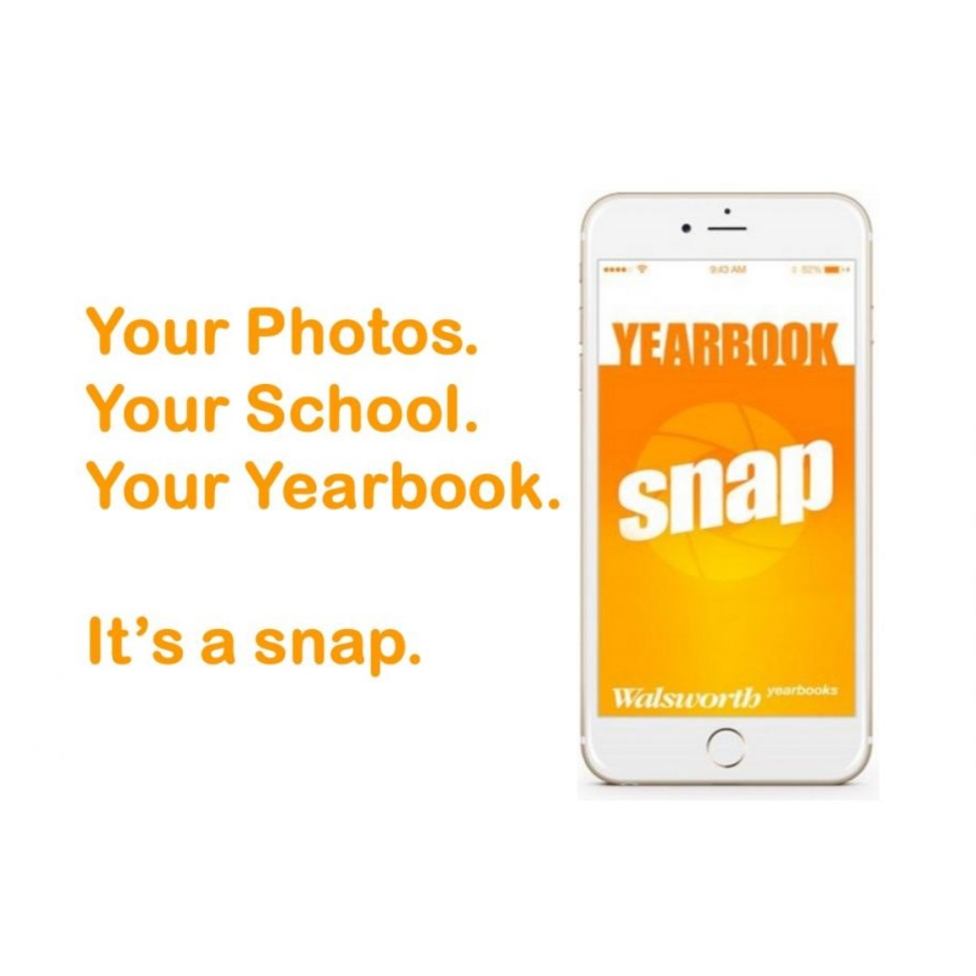 Yearbook Snap SY20-21