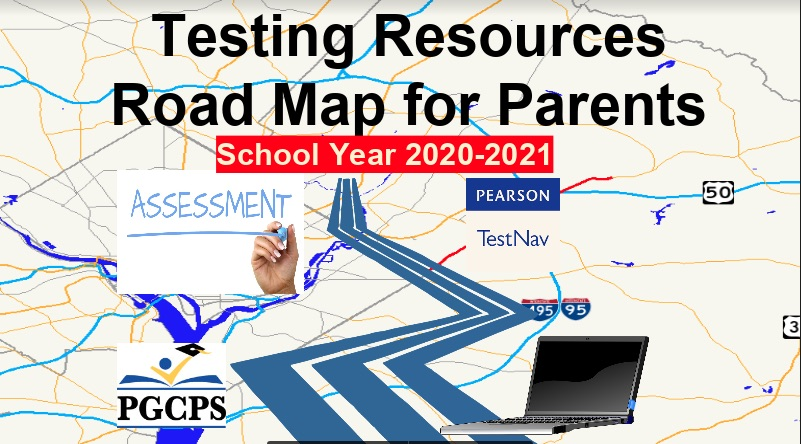Testing Resources to Support Parents SY21